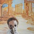 Palmyra - Palmira